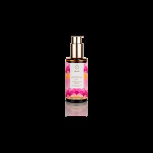 """Khadi ājurvēdiska eļļa ķermeņa ādas kopšanai """"Pink Lotus Beauty"""" 22,95 €"""
